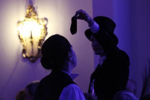 "Dinner mit Killer (""Mord im Hause Doubleface""), OVIGO, Schlosshotel Ernestgrün"