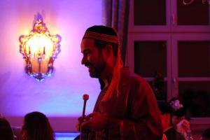 Markus Pleyer, Dinner mit Killer, Bad Neualbenreuth