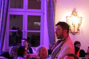 """Mord im Hause Doubleface"", OVIGO Dinner mit Killer, Florian Wein"