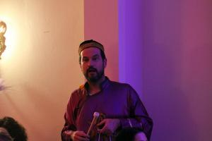 "OVIGO Dinner mit Killer, ""Mord im Hause Doubleface"", Markus Pleyer"
