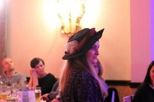 """Mord im Hause Doubleface"", OVIGO Dinner mit Killer, Selina Zeitler"