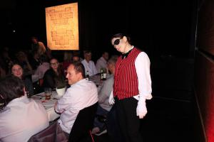 """Dinner mit Killer"", Ursensollen, OVIGO, Theresia Igl"
