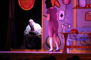Eine ganz heiße Nummer vom OVIGO Theater (Pfreimd, 2020)