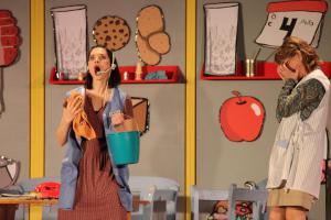 """OVIGO Theater mit """"Eine ganz heiße Nummer"""" (Pfreimd, 2020)"""