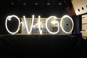 OVIGO Theater, kubus Ursensollen, Januar 2020