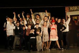 OVIGO Theater, Emil und die Detektive