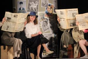 """""""Emil und die Detektive"""", OVIGO Theater, Emilia Schopper"""