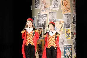 """""""Emil und die Detektive"""", 2020, OVIGO Theater"""