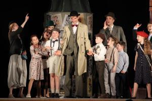 Emil und die Detektive, OVIGO Theater (März 2020)