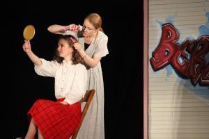 """""""Emil und die Detektive"""", OVIGO Theater, März 2020"""