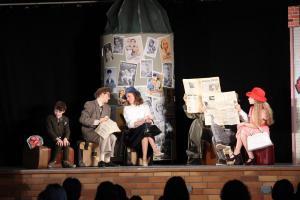 """OVIGO Theater, """"Emil und die Detektive"""", Pfreimd (2020)"""
