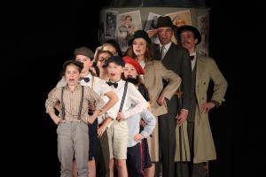 OVIGO Theater, Emil und die Detektive, Pfreimd (2020)