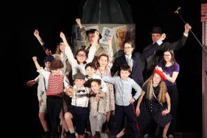 """""""Emil und die Detektive"""", OVIGO Theater in Pfreimd"""