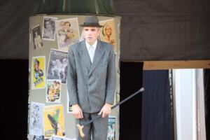 OVIGO Theater, Emil und die Detektive, Andreas Schopper