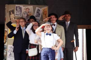 OVIGO Theater, Emil und die Detektive, Winklarn