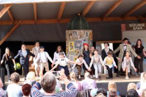 """OVIGO Theater, """"Emil und die Detektive"""", Winklarn"""