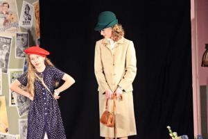 """Emilia Schopper, """"Emil und die Detektive"""", OVIGO Theater"""