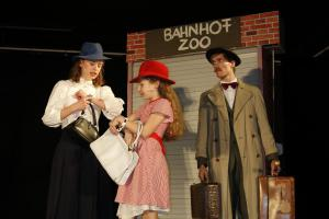 """OVIGO Theater, """"Emil und die Detektive"""" (Pfreimd)"""