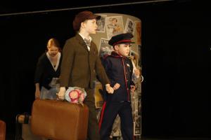 """OVIGO Theater, """"Emil und die Detektive"""", Pfreimd, 2020"""