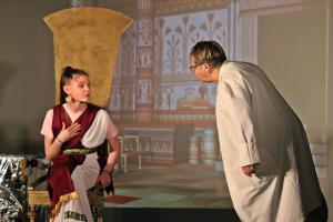 """Fortuna"", Selina Probst, OVIGO Theater"