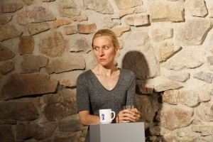 """Gift"" in der Remise / OVIGO Theater"