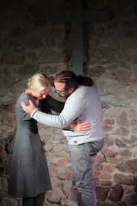 """Christina Götz und Florian Waldherr / """"Gift"""""""