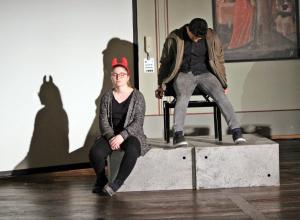 """""""Identität"""", OVIGO Theater, Selina Zeitler"""