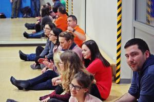OVIGO-Impro, Berufsschule Oberviechtach, 2018