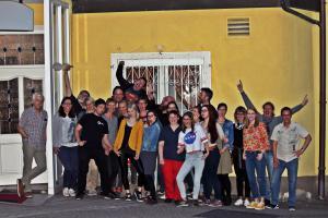 OVIGO Theater Jahreshauptversammlung 2019 (27.05.)