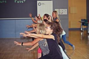 Projekttag Grundschule Oberviechtach, OVIGO macht Schule (2018)