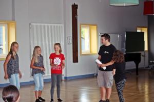 OVIGO-Workshop in der Doktor-Eisenbarth-Grundschule