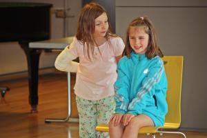OVIGO-Workshop in der Doktor-Eisenbarth-Grundschule Oberviechtach