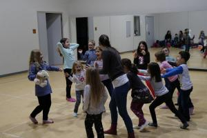 OVIGO-Kids / Theaterkurs / 2018