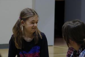 OVIGO-Kids / Theaterkurs / Lena Borowski