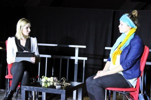 "OVIGO Theater, ""Lampedusa"" (Henning Mankell)"