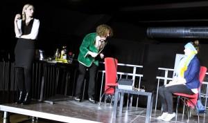 "OVIGO Theater, ""Lampedusa"""