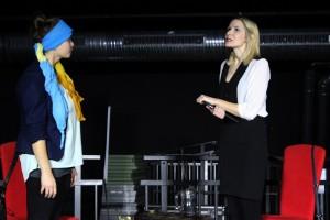 "OVIGO Theater, ""Lampedusa"" (2017)"