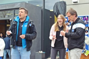 Impro Schwarzachtalmesse Neunburg / OVIGO 2017