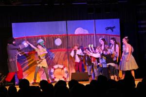 """PETER PAN"" / Musical / Oberviechtach"