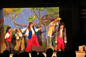 Peter Pan / OVIGO Theater 2017