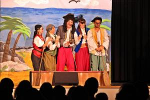 OVIGO Theater / Peter Pan / Oberviechtach