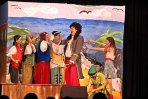 "OVIGO Theater - ""Peter Pan"" (November 2017)"