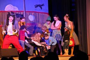 Peter Pan / 2017 / OVIGO Theater