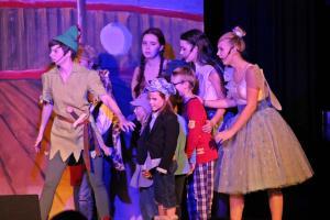 OVIGO Theater / Musical Peter Pan in Oberviechtach