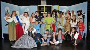 "OVIGO Theater, ""Peter Pan"""