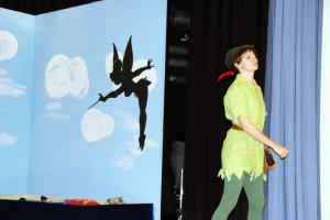 Peter Pan / Theresa Weidhas