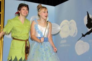 Peter Pan & Tinkerbell (OVIGO 2017)