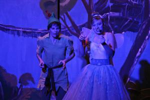 "Musical ""Peter Pan"" (OVIGO, Nabburg)"