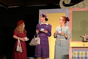 """""""Pippi Langstrumpf"""", Stephanie Most, OVIGO Theater"""