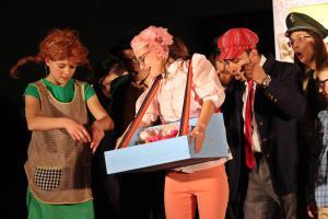 Pippi Langstrumpf Musical, Junaid Bajauri
